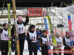 CoC in Sapporo 5-6.03.2007