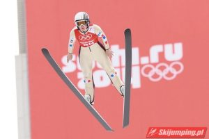 Olympic Games in Sochi - Sunday - official training