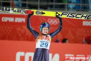 Olympic Games in Sochi - Tuesday: Competition