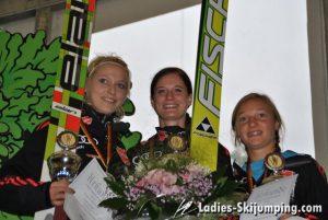 German Championships in Meinerzhagen 2011
