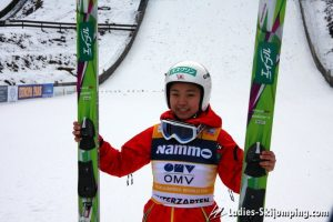 World Cup in Hinterzarten 2013 - 1st Competition