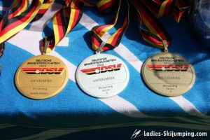 German Championships in Hinterzarten 2012
