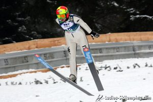 World Cup in Ljubno 2012 - Official Training