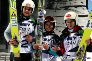 CoC in Ramsau 2011 - 1st Competition