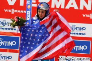 World Championships in Predazzo - Individual Competition
