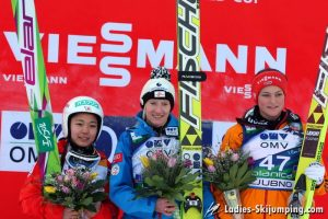 World Cup in Planica 2014 - 1st Competition