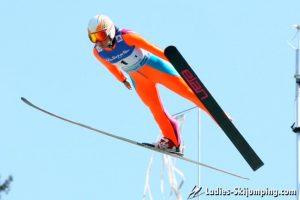 Grand Prix in Hinterzarten 2013 - 2nd Competition