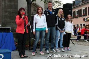 CoC in Bischofsgruen 2011 - Saturday