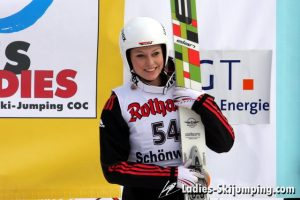 CoC in Hinterzarten 2011