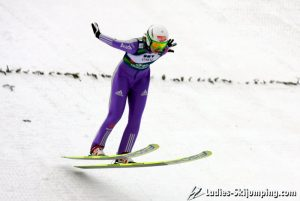 World Cup in Hinzenbach 2012 - 1st Competition