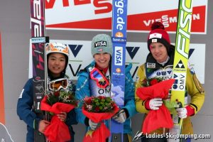 World Cup in Ljubno 2012 - 1st Competition