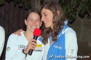 CoC in Bischofsgruen 2010 - Sunday