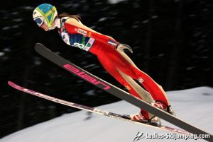 World Cup in Ramsau 2012 - Training and Qualification