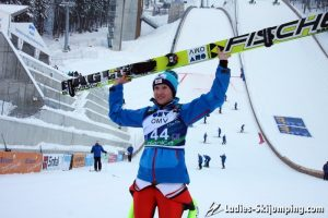 World Cup in Planica 2014 - 2nd Competition