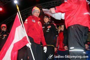 CoC in Braunlage 2011 – Team presentation