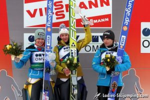 World Cup in Hinzenbach 2012 - 2nd Competition