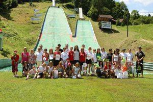 Ladies Tournee in Kisovec 2008
