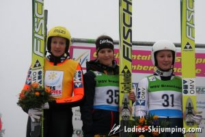 CoC in Braunlage 2011 – 1st Competition