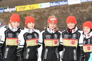 JWC in Zakopane - the competition