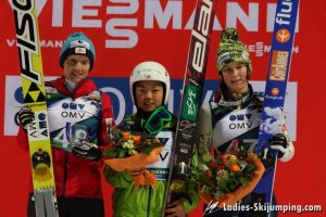 World Cup in Ramsau 2012 - Competition