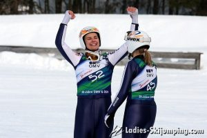 CoC in Ramsau 2011 - 2nd Competition