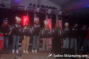 CoC in Brotterode 2010 - Training