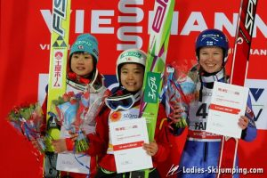 World Cup in Falun 2014 - 1st Competition