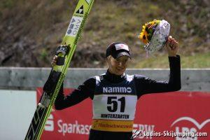 Grand Prix in Hinterzarten 2012 - 1st Competition