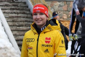World Championships in Predazzo - 2nd Training