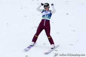 World Cup in Ljubno 2013 - 2nd Competition