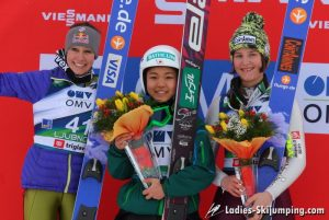 World Cup in Ljubno 2013 - 1st Competition