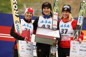 Ladies CoC in Liberec