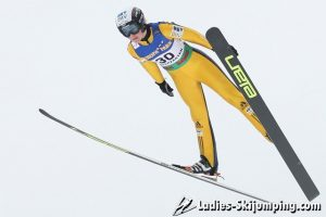 JWC in Strbskie Pleso - the Competition
