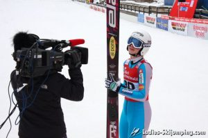 World Cup in Hinterzarten 2013 - 2nd Competition