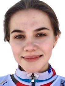 BORODINA Alina