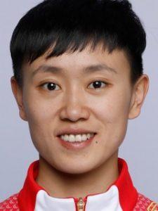 CHANG Xinyue