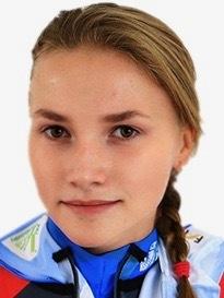 SHPYNEVA Anna