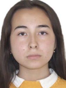 TUKHTAEVA Amina