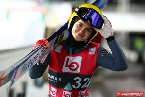 WC in Lillehammer 2019 – Qualification