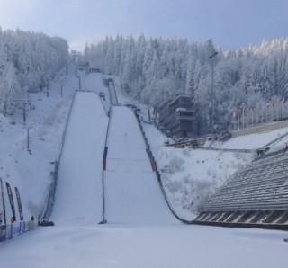 Liberec (HS100)
