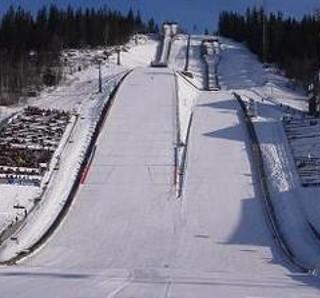 Lillehammer (HS140)