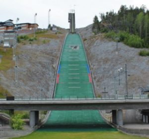 Oernskoeldsvik (HS100)