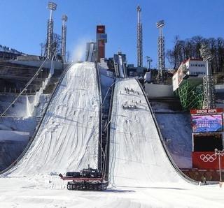 Sochi (HS106)