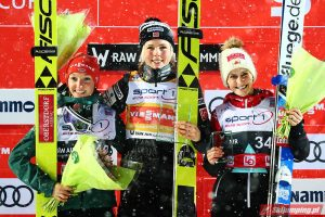 WC in Lillehammer 2019 – Competition