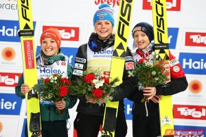 World Championships in Seefeld – Individual Competition