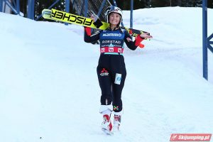 WC in Trondheim 2019 – Competition